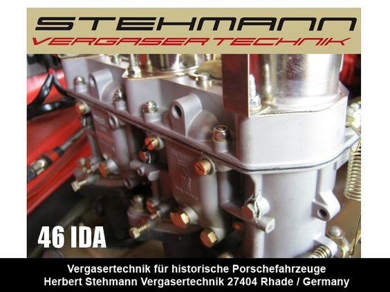 Stehmann Vergasertechnik Historische Porsche 911 Vergasertechnik Oldtimer - Porsche 914 Vergasertechnik Oldtimer - Porschefahrzeuge - Porsche 911 Porsche 914 Porsche 914 - Fachwerkstatt Komplettüberholung Instandsetzung Einstellarbeiten  | www.stehmann-vergasertechnik.de | www.vergasertechnik-stehmann.de |
