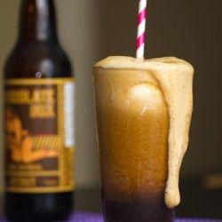 Beer Floats