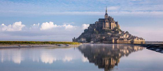 Les 20 endroits de France à voir ABSOLUMENT avant de mourir