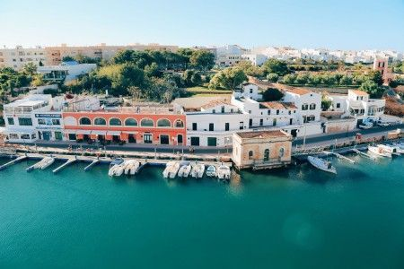 Ever Wondered What The Spanish Island Of Menorca Looks Like? Well Here It is…