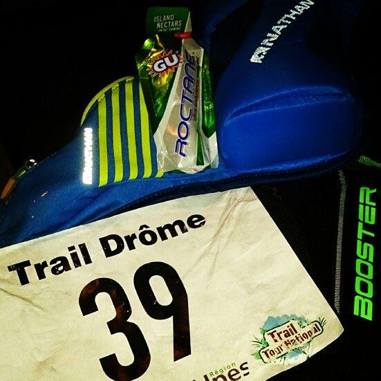 Trail de La Drôme - Trail 24km