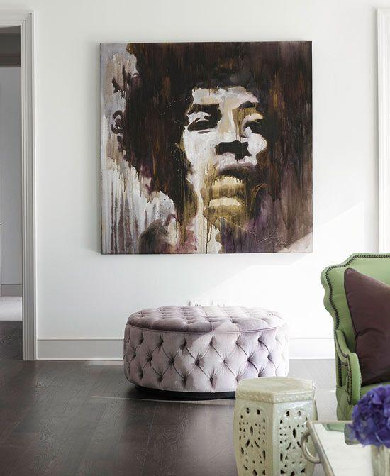 Ritz-Carlton Showcase Apartment by Samantha Todhunter - Traditional Home