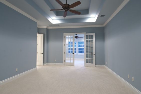 The color is actually sherwin williams 6226 languid blue for Sherwin williams ceiling paint colors