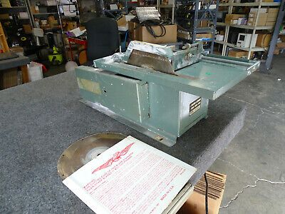 Ebay Ad Url Raytech 10 Trim Slab Rock Diamond Lapidary Saw L 10s W Dayton 1 3hp Motor In 2020 With Images
