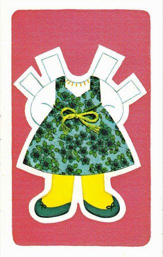 Calico Miss- Paper doll - Sotão dos Peixinhos - Álbumes web de Picasa