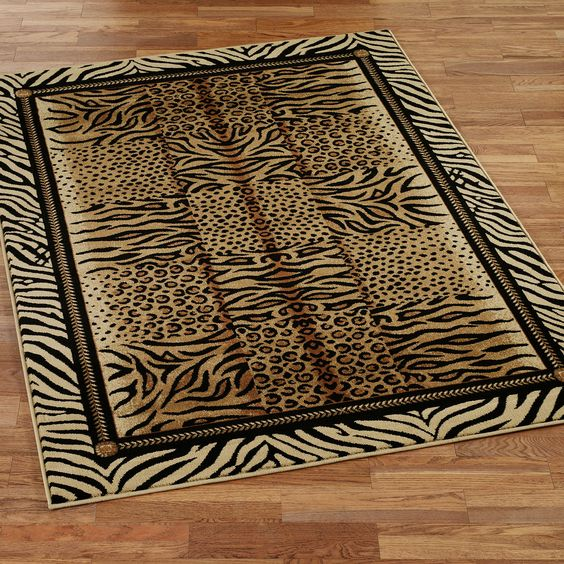 Decorate in a safari style with home furniture, area rugs, art, wall decor,  bed u0026 bath, home accents, lighting