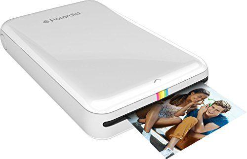Imprimante mobile Polaroid ZIP avec la technologie ZINK d'impression sans encre - Compatible avec les appareils iOS et Android - Blanc Polaroid http://www.amazon.fr/dp/B00TE8XKIS/ref=cm_sw_r_pi_dp_pIkqvb02J8MVR