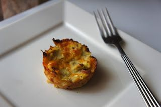 Mrs. Paleo: Bacon Cheddar Zucchini Fritters - Perfect appetizers!