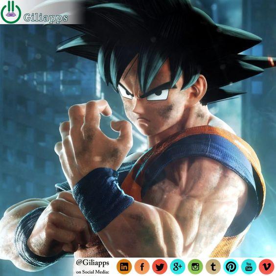 Goku And Vegeta Vs Naruto And Sasuke Dragon Ball Super Manga Anime Dragon Ball Super Anime Naruto