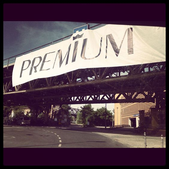 .@berlin We are ready! Have a great #FASHION WEEK! #premiumberlin #premiuem