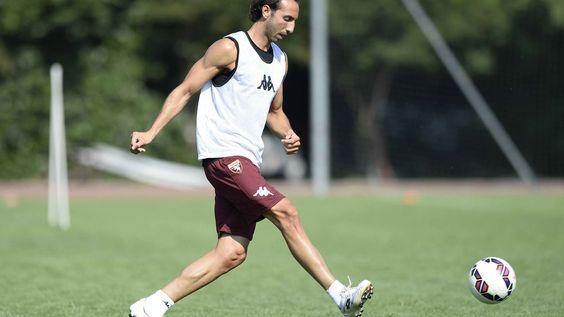 Torino al lavoro, Baselli si presenta a Ventura - Tuttosport