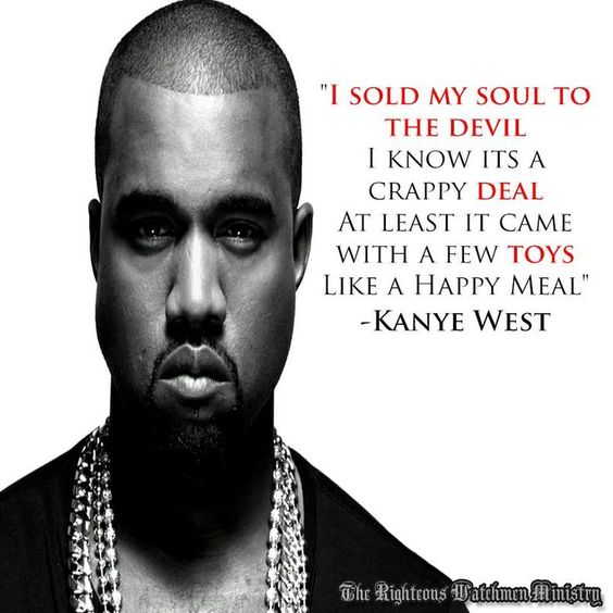 Lucifer Jay Z Lyrics: Artists Who Sold Their Soul To The Devil