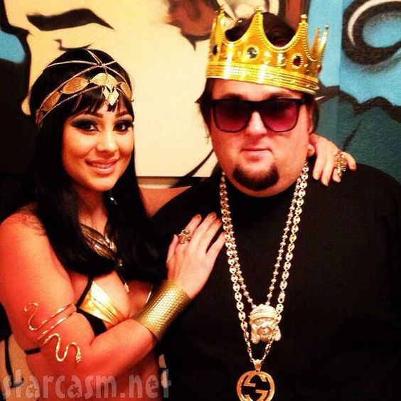 corey pawn stars dating Pawn stars is an american reality  pawn star corey harrison's staggering 115lb  owner of the beverly hills-based millionaire's club dating.