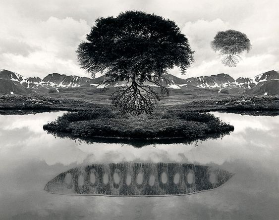 Fascinating NYT interview with photographer, Jerry Uelsmann. Before Photoshop allowed image makers to bend reality to their will with a single keystroke there was Jerry Uelsmann.