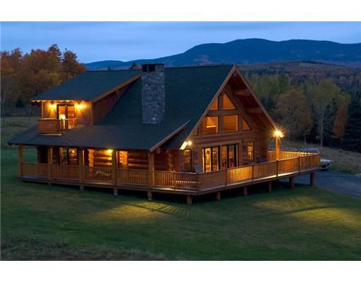 3753 Best 3 Bedroom Log Cabins For Sale Alaska Here I