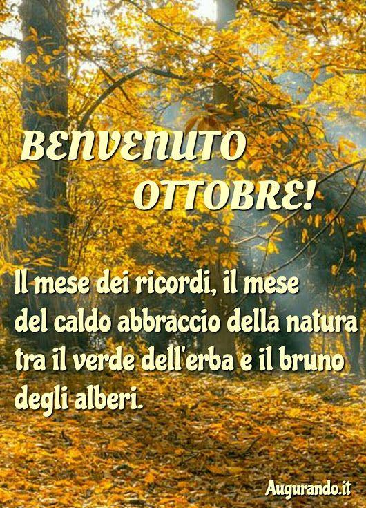 Sign In Buongiorno Bellissimo Buongiorno Immagini Ottobre