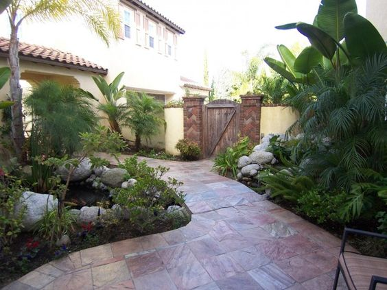 POSH PAD Vista home with stream and koi pond listed for $1 million