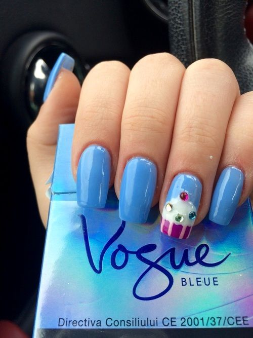 60 Birthday Nail Designs For Woman In 2019 Page 53 Of 60 With