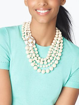 bridal jewelry, wedding jewelry - kate spade new york