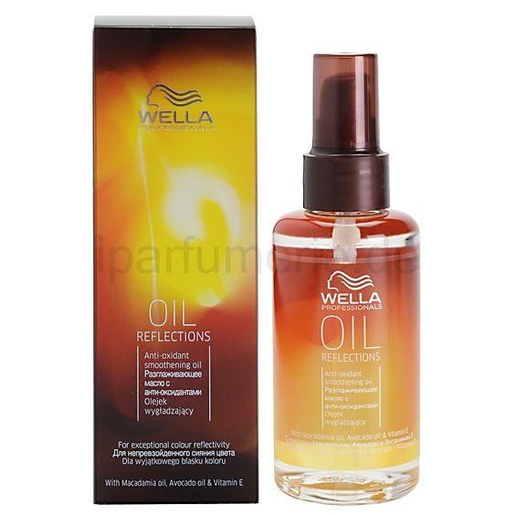 Wella Professionals Oil Reflections, Öl für eine leuchtendere Haarfarbe   iparfumerie.de