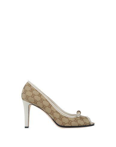 GUCCI Pump. #gucci #shoes #pump