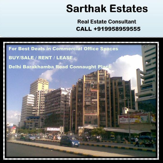 The commercial office space and property for lease on Connaght - free commercial property lease agreement