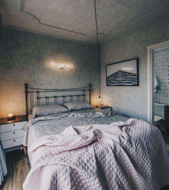 Apartamento pequeno tem boas soluções e decoração escandinava: