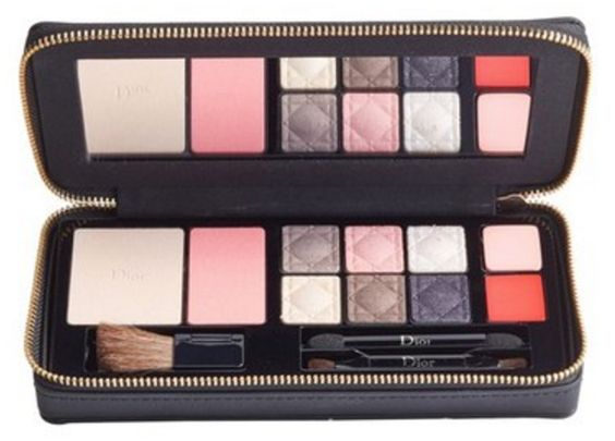 Dior All-In-One Couture Palette For Face, Eyes & Lips -