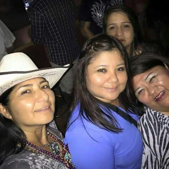 Enjoying Fiesta 2015