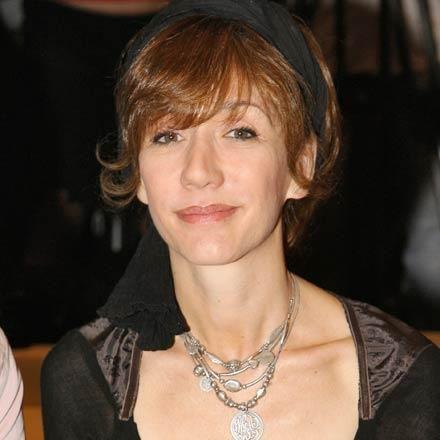 Virginie Lemoine, n