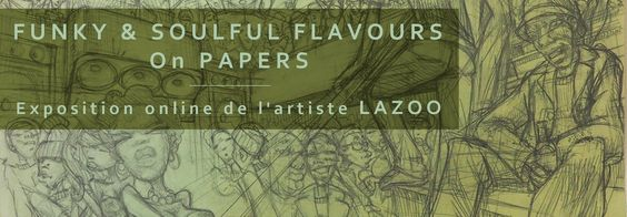 Exposition online only de LAZOO