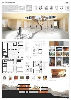 how to present a design board to your interior design client, Powerpoint templates