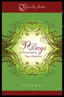 Sugar and Spice: 30 days of encouraging your husband
