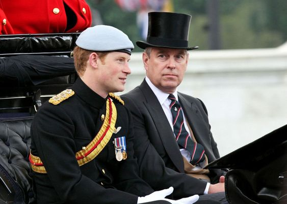Prince Harry Photos - Camilla Parker Bowles arrives at the Trooping the Color parade - Zimbio