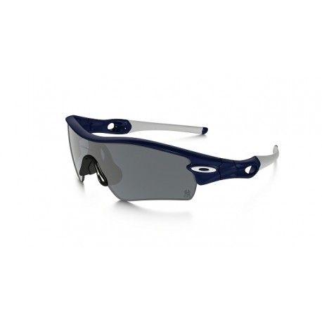 oakley sunglasses blue and black  $18 black and blue oakleys,oakley radar path blue/black iridium sunglasses blue frame