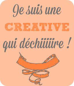 """VAC (le vide-atelier des créatives) :   """"Je suis une créative qui déchiiiiire !"""" ... La plateforme de vente et le groupe privé de déstockage"""