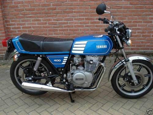 Yamaha Xs400 Full Service Repair Manual Download 1975 1982 Repair Manuals Yamaha Repair