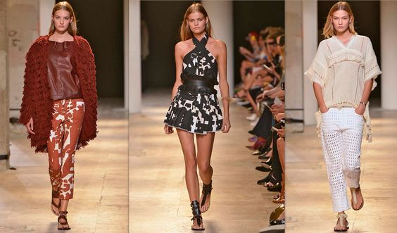 Imagen de http://fashionweekdaily.com/wp-content/uploads/2014/09/Isabel-Marant.png.