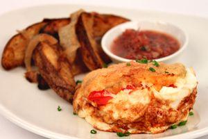 Art Smith's 300-Calorie Breakfast Recipes