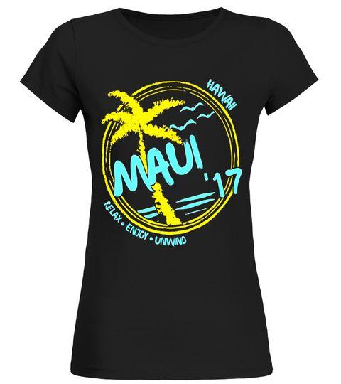 Maui Hawaii Maui Beach T Shirt Beach Volleyball Shirt Beach Volleyball T Shirt Beach T Shirts T Shirt Shirts