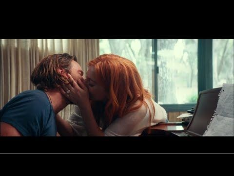 A Star Is Born All Kissing Scenes Youtube With Images A