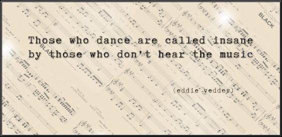 Eddie Vedder (Pearl Jam)  quote