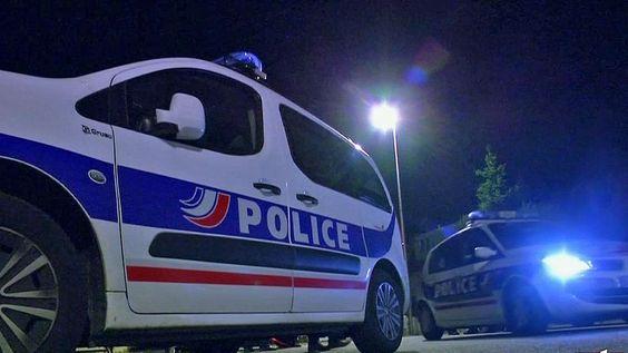 Mord und Geiselnahme nahe Paris: IS-Anhänger tötet Polizisten und dessen Partnerin
