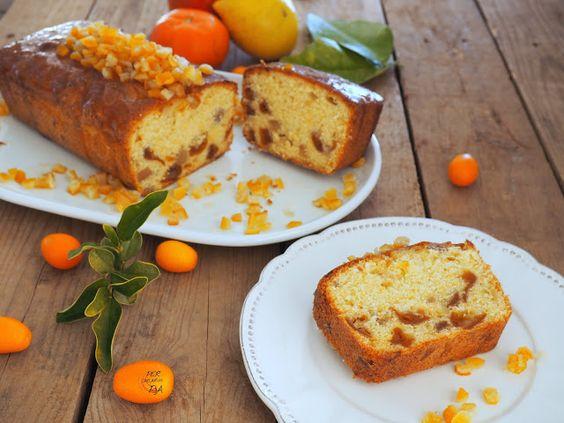 Los cítricos y el jengibre son una perfecta combinación y hacen este cake ideal para ese té de medi...