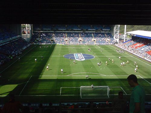 Blackburn Rovers v Wolves
