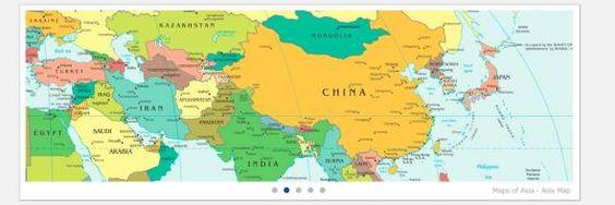 Landkarten im Fotobuch einbinden - Die besten Tipps & Quellen