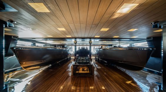 #FerrettiGroup #CRN #Atlante #Luxury #megayacht #Interiors #Design