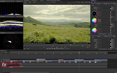 Nuke Studio, presentado en NAB 2014, ofrece VFX, edición y finishing en una sola aplicación http://bit.ly/1rjWACU