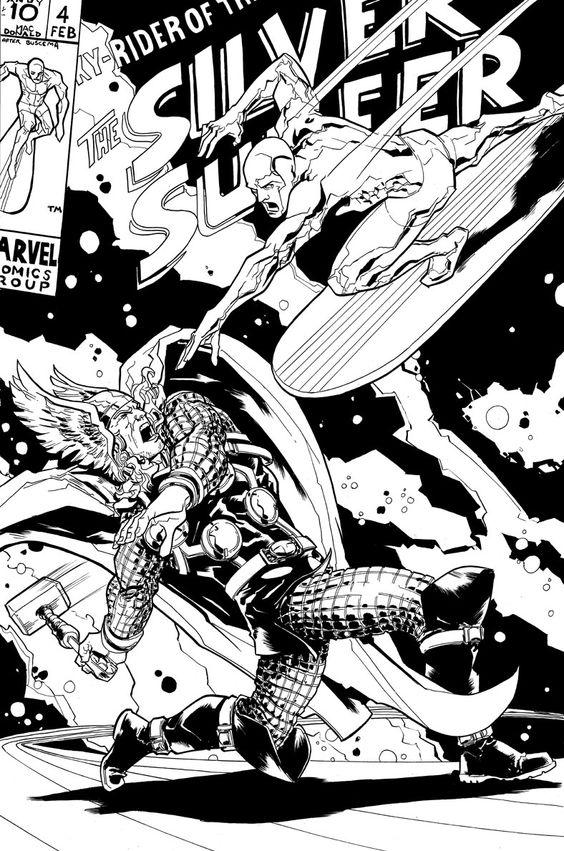 Whiskey Mech: Thor