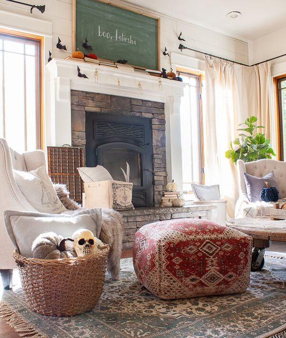 Lovely Neutral Home Decor